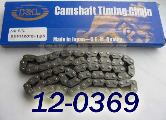 Honda Vt1100 Shadow Camshaft Timing Chain