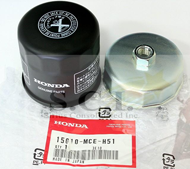HONDA CB500F CB750 CBR600 VT600 VT750 NC700 GL1800 CTX700 CB1100 OEM OIL FILTER | eBay