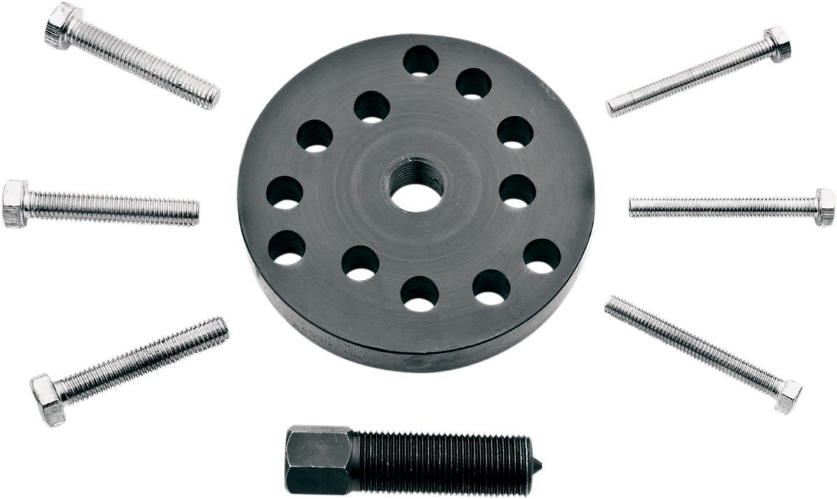 Details About Yamaha Bear Tracker 250 Yfm250x Yfm250r Yfm660r Flywheel Puller Disc Mp37