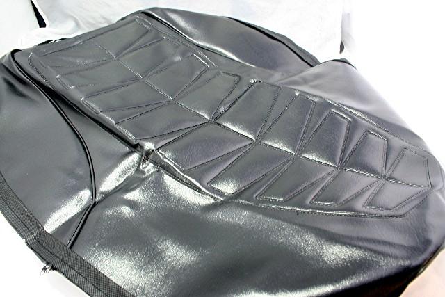 honda cb750f super sport replacement seat cover 1979 1981 ebay. Black Bedroom Furniture Sets. Home Design Ideas