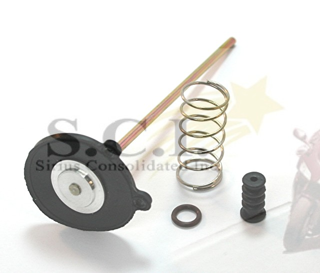 Honda CB 650 C RC05 Diaphrgm Carburetor Fuel Accelerator Pump New