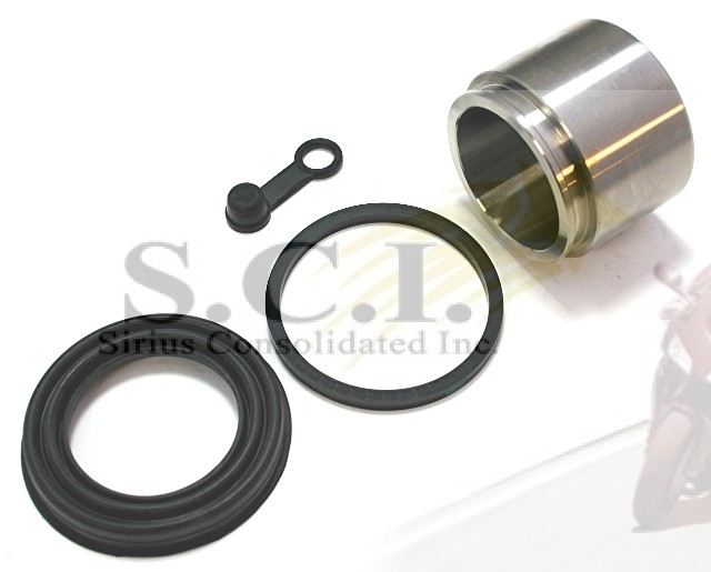 NT 650 VX Deauville 1999 Front Right Brake Caliper Full Piston Seal Kit