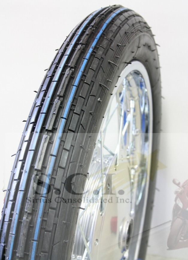 Tube Tires For Suzuki Gs