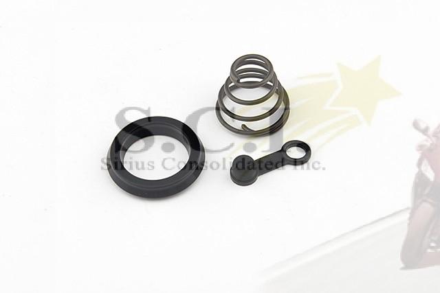 Harley Clutch Cable Repair Kit : Kawasaki zx zr k l