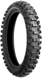 Bridgestone M204 Motocross Rear Tire 90/100-14