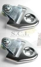 HONDA CB77 CL77 CB450 CB350 CB750 GL1000 SEAT BUCKLES
