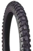 DURO MOTOCROSS OFF-ROAD HF311 TIRE - 2.75-18 4PLY