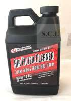 MAXIMA AIR FILTER CLEANER 64OZ 1.89L