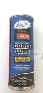 MOTION PRO CABLE LUBE SPRAY 6oz