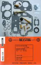 MAZDA LUCE COSMO 929 1800cc  KEYSTER CARB KIT 1977