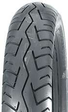 BRIDGESTONE BATTLAX BT-45 H-RATED BIAS PLYSPORT TOURING REAR TIRE 130/80-17 65H