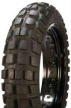 KENDA K784F/K784 BIG BLOCK REAR TIRE - 130/80B17 TT 4PLY