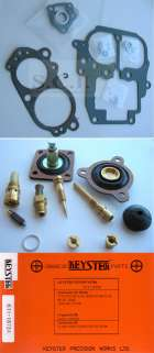 TOYOTA TACOMA PICK-UP 22R KEYSTER CARB KIT 1984 - 1987