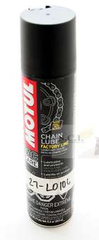 MOTUL C4 FACTORY LINE CHAIN LUBE 9.3 oz 263g