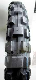 HONDA XR50R CRF50R CST TIRE 2.50 x 10