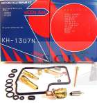 HONDA VT600 VT600C SHADOW KEYSTER CARB KIT 1988 - 1998