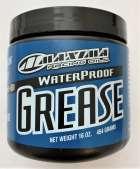 Maxima 80916 Waterproof Grease 16 oz. TUB