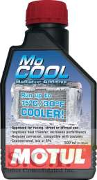 Motul MoCool Radiator Additive 500mL
