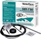 SeastarSolution SS13717 SAFE-T QC STEERING KIT 17