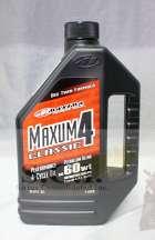 MAXIMA MAXUM4 CLASSIC OIL - 60WT