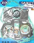 HONDA CA77 DREAM CB77 CL77 COMPLETE ENGINE GASKET SET