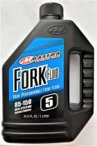 Maxima 5W Racing Fork Fluid 599015 1 Liter