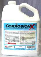 CorrosionX Aviation 1 gallon