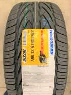 CAN-AM CAN AM CANAM BRP SPYDER TOYO EXTRA LOAD REAR 225/50-R15 95V Tire