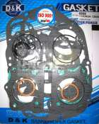 HONDA CB350 CL350 CB350G SL350 ENGINE GASKET SET