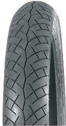 BRIDGESTONE BATTLAX BT-45 V-RATED BIAS PLYSPORT TOURING FRONT TIRE 110/90V18 61V