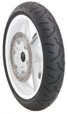 BRIDGESTONE BATTLAX BT-016 - O.E. HIGH PERFORMANCE SPORT RADIAL - GSXR750 - FRONT