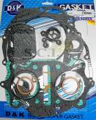 HONDA CB360 CJ360 COMPLETE ENGINE GASKET SET