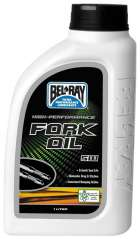 Bel-Ray High Performance Fork Oil 5W
