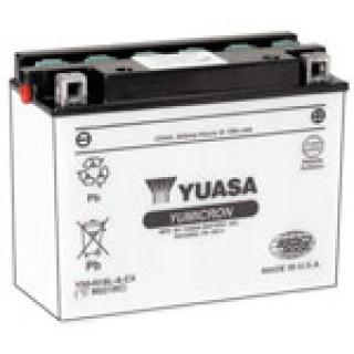 YUASA BATTERY Y50-N18L-A-CX