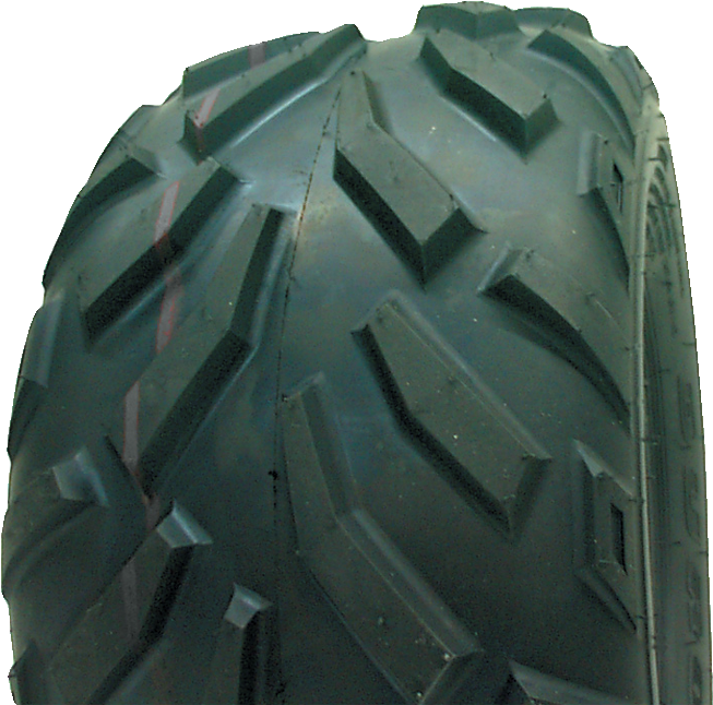 DURO 2PLY 19X7.00-8 TL DI2005  ATV TIRE