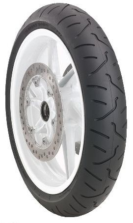 Add Related Products 	BRIDGESTONE BATTLAX BT-016 - ORIGINAL EQUIPMENT HIGH PERFORMANCE SPORT RADIAL - Z1000 - FRONT
