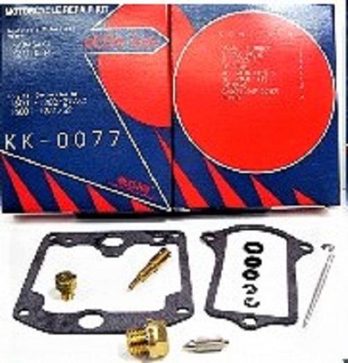 KAWASAKI KZ1000 Z1000 1978 - 1979 CARBURETOR REBUILD KITT
