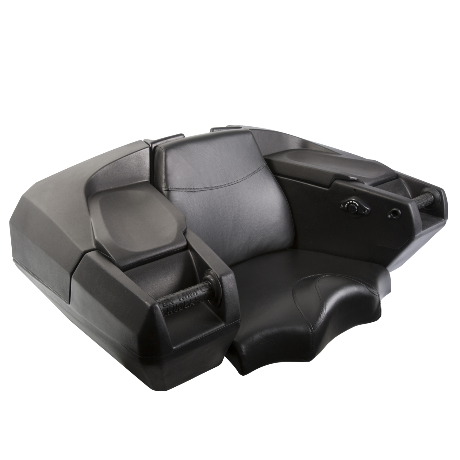 Kimpex 358483 Outback Trunk Rear
