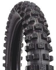DURO MOTOCROSS OFF-ROAD HF331 TIRE - 4.60-17 4PLY