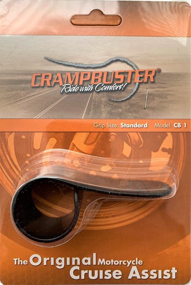 CRAMP BUSTER CRAMPBUSTER CB 1 STANDARD GRIP CRUISE CONTROL