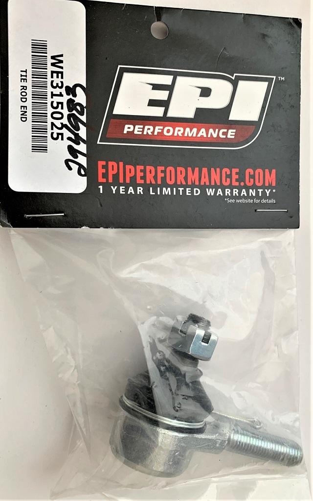 EPI Tie Rod End WE315025