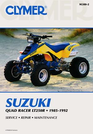 LT250R Suzuki LT 250R Quad Racer Throttle Cable 1990 1991 1992