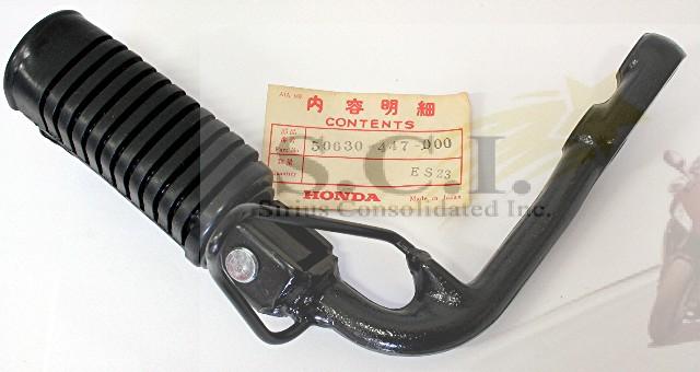Nos Honda Motorcycle Parts Locator