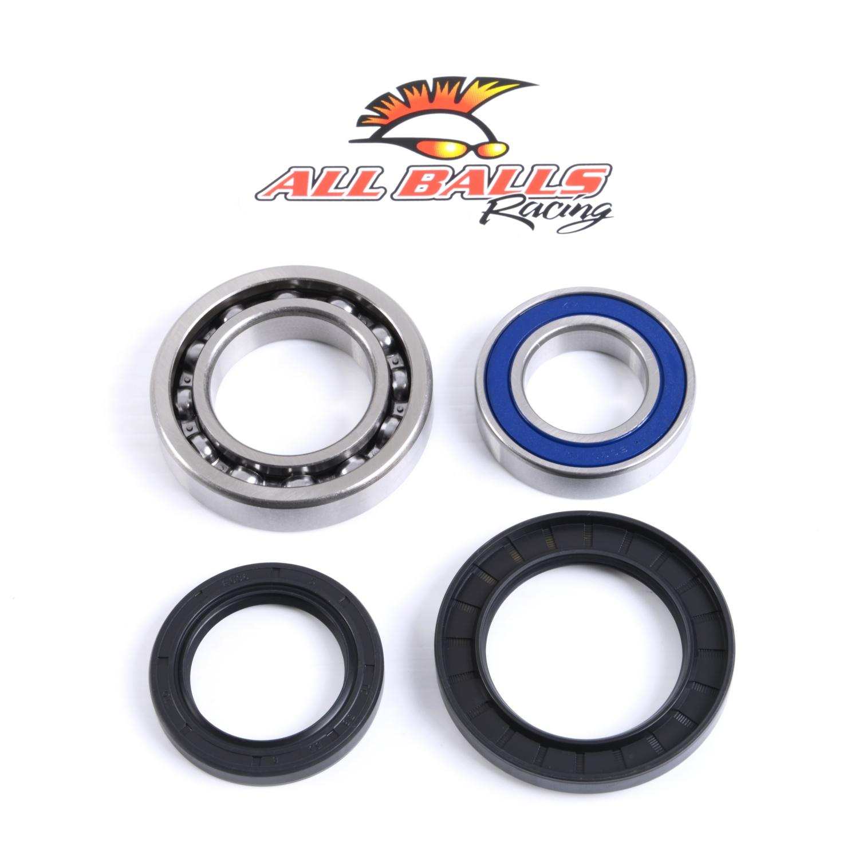 All Balls 25-1012 Wheel Bearing Kit