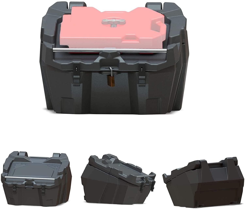 Kimpex Rear KIMPEX 85L Cargo UTV Box