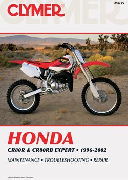 Honda CR85RB 2003-2007 Main Crankshaft Seals CR85