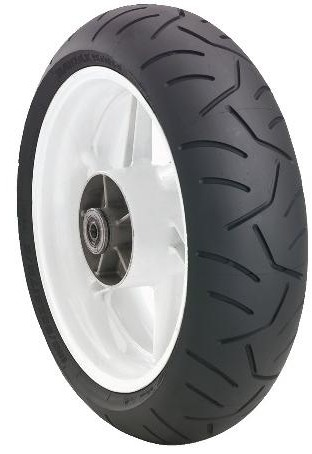 BRIDGESTONE BATTLAX BT-016 - O.E. HIGH PERFORMANCE SPORT RADIAL - Z1000  - REAR