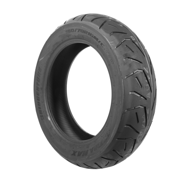 Bridgestone Exedra Max - 170/80-15 - REAR