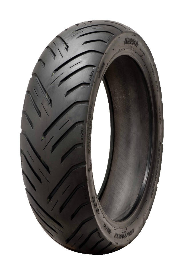 KENDA K676 RETROACTIVE 130/80B-18 V-RATED BIAS SPORT TIRE