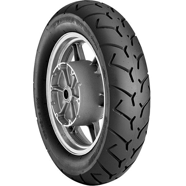 Bridgestone Exedra G702 OEM Replacement Rear Tire 160/80-16